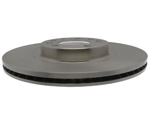 Disc Brake Rotor-R-Line Front Raybestos 980293R fits 04-11 Mazda RX-8