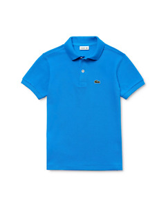 Lacoste Classic Pique Polo Shirt Boy's Size 10 New with tags.