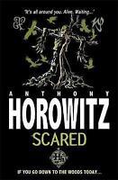Scared (Horowitz Horror), Anthony Horowitz