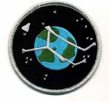 STARGATE - Atlantis Projekt - Uniform patch - Aufnäher