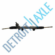 Complete Power Steering Rack and Pinion Assembly 1987 1988 1989 1990 Dakota 2WD