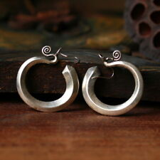 3 Pairs Wholesale ETHNIC TRIBAL MIAO HANDMADE EARRINGS / JE109