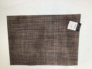 Mainstays Tobacco Table Placemat 13x18 NEW!