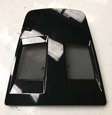 Vauxhall VX220 Engine cover lid / bonnet, black VGC