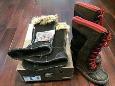 NIB Sorel x Concepts 'Cate The Great' Collaboration - Size 7 or 7.5.