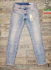 Diesel Coloured Low Slim, Skinny Jeans for Women