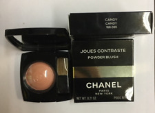 CHANEL CANDY POWDER BLUSH JOUES CONTRASTE BRAND NEW RARE A*