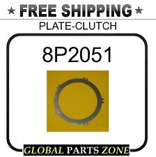8P2051 - PLATE-CLUTCH 6I8500 6Y1320 for Caterpillar (CAT)