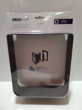 E1 SureFlap Pet Door Tunnel Extender (Brown) microchip Pet Door Flap
