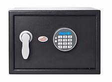 Lockwood SMALL DIGITAL HOME SAFE Vault Digital Keypad - GREY, Made in Australia