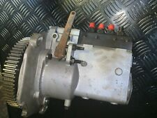 MINIMEC DIESEL FUEL INJECTION PUMP