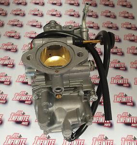 Yamaha Warrior 350 1999-2004 New Fully Calibrated & Adjusted Carb Carburetor