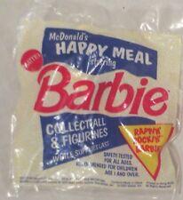 McDonald's Barbie Rappin' Rockin' Barbie 1991