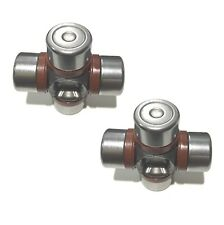 2x Genuine KOYO Steering Universal Joint U Joint For Toyota Lexus Nissan Pickup