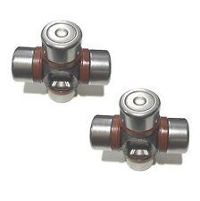2x Genuine KOYO Steering Universal Joint U Joint Fit Toyota Lexus Nissan Pickup