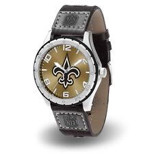 New Orleans Saints Men's Sports Watch - Gambit [NEW] NCAA Jewelry Wrist