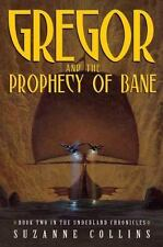The Underland Chronicles: Gregor and the Prophecy of Bane 2 by Suzanne...