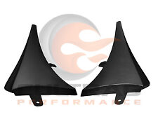 2014-2019 Chevrolet C7 Corvette Genuine GM Rear Molded Splash Guards 22935639