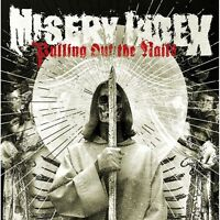MISERY INDEX - Pulling Out The Nails DLP Dying Fetus Haemorrhage Regurgitate CBT