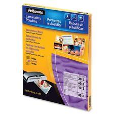 Fellowes Inc. 5208502 Fellowes Laminating Pouch Starter Kit, 130 pack - Laminati