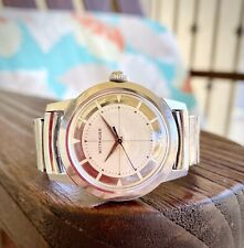 Vintage Wittnauer By Longines UG Polerouter Dial SERVICED Sold On Hodinkee $1500