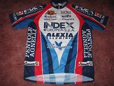 Alexia Index Coppi Biemme Italian cycling jersey [L/4].
