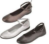 Women's Star Bay Brand Ballet Flats Shoe 8004