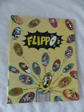 FARDE POGS - CAPS FLIPPO - SERIE COMPLETE -