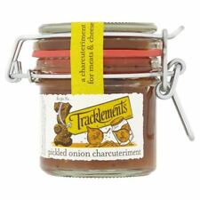 Tracklements Pickled Onion Charcuteriment - 100g (0.22lbs)