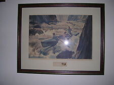 "JOHN WESLEY POWELL GRAND CANYON 1869,BY""RUDOLPH WENDELIN""1969,""SIGNED"" 368/1000"