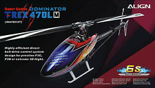 RH47E01X T-REX 470LM Dominator Super Combo 6S mit Microbeast PLUS/DS450/455