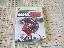 NHL 2K9 für XBOX 360 XBOX360 *OVP*