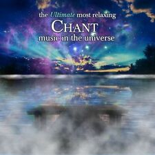 Ultimate Most Relaxi - Ultimate Most Relaxing Chants in Universe / Various [New