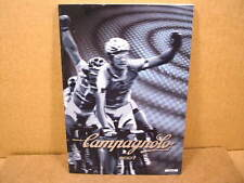 "2007 Campagnolo ""Campy"" Catalog (6"" x 8"" and 224 Pages)"