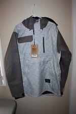Mens Saga Outerwear anomie   2L Jacket Ski Snowboard Winter Size Large New L