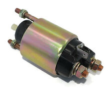 New ELECTRIC STARTER SOLENOID fits Nippondenso  24 098 01-S / 12 098 03-S