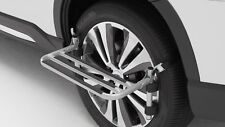 2019 Subaru Thule Portable Step Wheel Mounted w/ Bag SOA567W010 Genuine Oem