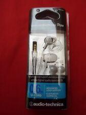 AUDIO-TECHNICA ATH-CK5 INNER EAR HEADPHONES
