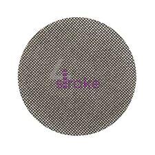 Hook & Loop Mesh Sanding Disc 125mm 10Pk - 40 Grit