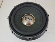 "JBL12""  P1222 Dual 2-Ohm Voice Coils Car Subwoofer 400 Watt RMS 1600 Peak Sub"