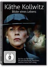 Käthe Kollwitz - Bilder eines Lebens Carmen-Maja Antoni, Gerd Baltus, Ralf NEW