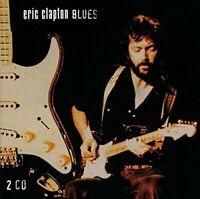 Eric Clapton - Eric Clapton Blues [CD]