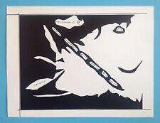 ILSE BING (1899-1998) Rare Offset Original de 1975 Authentique 40ans SIGNIFICANC