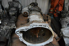 1997 - 2013 NISSAN PATROL Y61 3.0 ZD30 MANUAL GEARBOX WITH TRANSFER BOX.