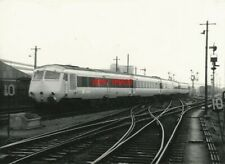 PHOTO  SOUTH WALES PULLMAN V2 METROPOLITAN CAMMELL CLASS 251 8-CAR BLUE PULLMAN