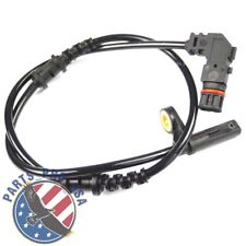 NEW FRONT ABS WHEEL SPEED SENSOR FITS MERCEDES BENZ W203  A209 R171 2035400417