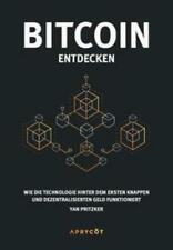 Bitcoin entdecken | Yan Pritzker | Taschenbuch | Deutsch | 2020
