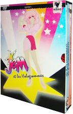 20112// JEM ET LES HOLOGRAMMES COFFRET 4 DVD 22 EPISODES 8H00 NEUF