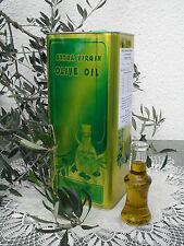 Unser Griechisches Olivenöl, Extra Nativ Kaltgepresst Unfiltriert, 5 Liter / 5 L