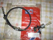 Nuevo Cable De Embrague-QCC1353-se adapta a: VOLKSWAGEN PASSAT (1983-88)